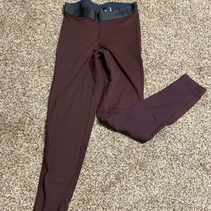 Nike Thermal Running Leggings